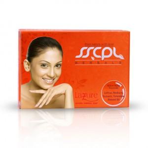 Buy SSCPL Herbals Lazure Fairness Soap - Nykaa
