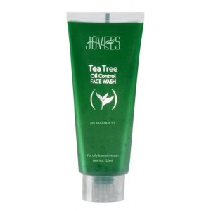 Buy Jovees Tea Tree Face Wash - Nykaa