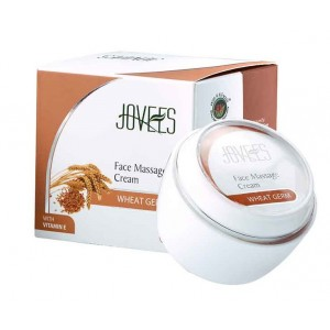 Buy Jovees Face Massage Cream - Nykaa