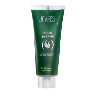 Buy Jovees Neem Face Wash - Nykaa