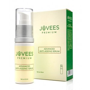 Buy Jovees Advanced Anti Ageing Serum - Nykaa