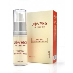 Buy Jovees Natural Whitening Serum - Nykaa