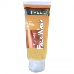 Buy Jovees De -Tan Face Wash - Nykaa