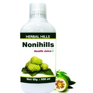 Buy Herbal Hills Nonihills Juice - Nykaa