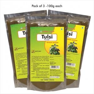 Buy Herbal Herbal Hills Tulsi Powder - Nykaa