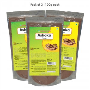 Buy Herbal Hills Ashoka Powder - Nykaa