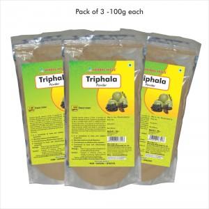 Buy Herbal Hills Triphala Powder - Nykaa