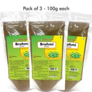 Buy Herbal Hills Brahmi Powder - Nykaa