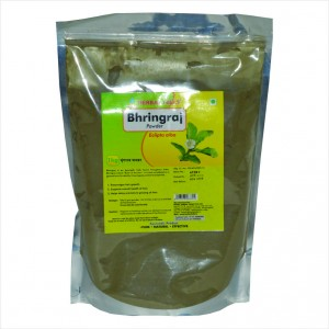 Buy Herbal Hills Bhringraj Powder - Nykaa