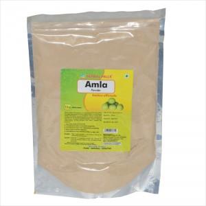 Buy Herbal Hills Amla Powder - Nykaa