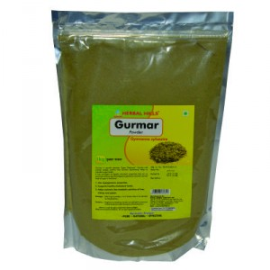 Buy Herbal Herbal Hills Gurmar Powder - Nykaa