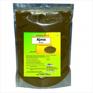 Buy Herbal Herbal Hills Ajma Powder - Nykaa