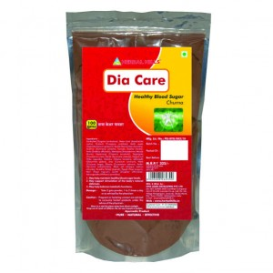 Buy Herbal Herbal Hills Dia Care Churna - Nykaa