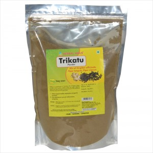 Buy Herbal Hills Trikatu Powder - Nykaa