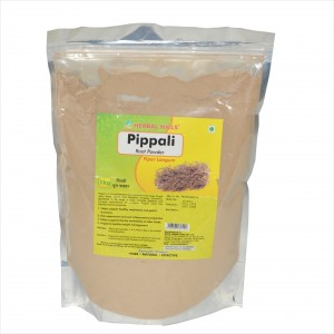 Buy Herbal Hills Pippali Root Powder - Nykaa