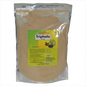 Buy Herbal Hills Triphala Powder - Nykaa