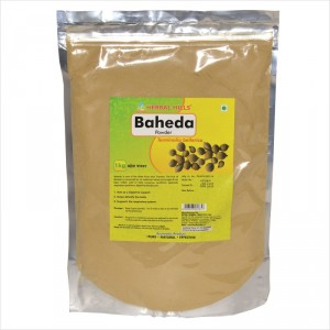 Buy Herbal Hills Baheda Powder - Nykaa