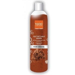Buy VLCC Hair Fall Control Shampoo - Nykaa