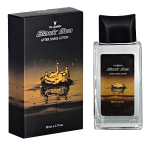 Buy VI-John After Shave Lotion Black Sea - Nykaa