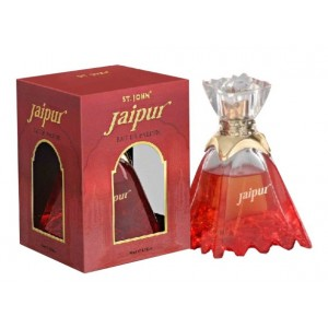 Buy Herbal ST.John Jaipur Eau De Perfume - Nykaa