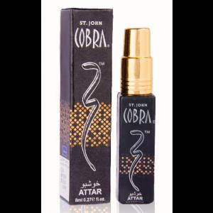 Buy Herbal  ST.John Cobra Attar Eau De Perfume - Nykaa