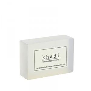 Buy Khadi Natural Sandalwood Soap - Nykaa