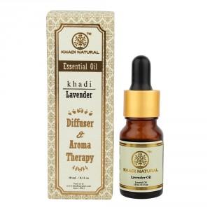 Buy Khadi Natural Lavender Essential Oil - Nykaa
