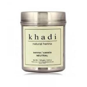 Buy Khadi Natural Natural Henna - Nykaa