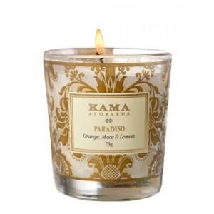 Buy Kama Ayurveda Paradiso Bougie Pafumee - Nykaa