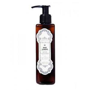 Buy Herbal Kama Ayurveda Rose Jasmine Hand Cleanser - Nykaa
