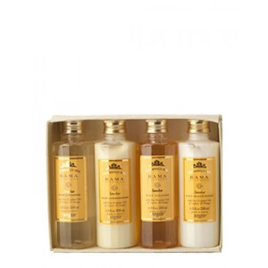 Buy Herbal Kama Ayurveda Sanobar Gift Box - Nykaa
