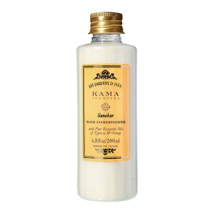 Buy Kama Ayurveda Sanobar Hair Conditioner - Nykaa