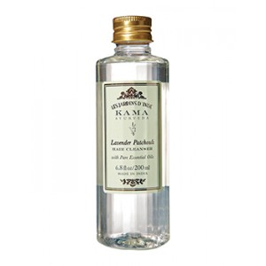 Buy Herbal Kama Ayurveda Lavender Patchouli Hair Cleanser - Nykaa