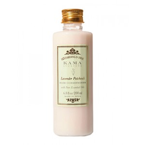 Buy Kama Ayurveda Lavender Patchouli Hair Conditioner - Nykaa