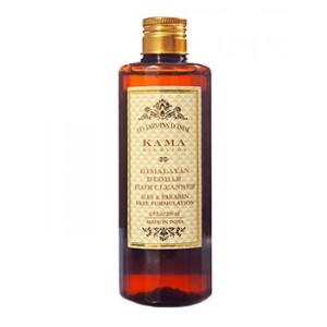 Buy Kama Ayurveda Himalayan Deodar Hair Cleanser - Nykaa