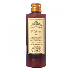 Buy Herbal Kama Ayurveda Himalayan Deodar Hair Conditioner - Nykaa