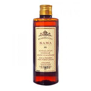 Buy Kama Ayurveda Himalayan Deodar Body Cleanser - Nykaa