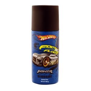 Buy Hot Wheels Deo Power - Nykaa