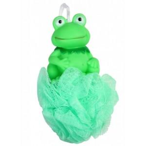 Buy Bare Essentials Baby Bath Frog - Nykaa