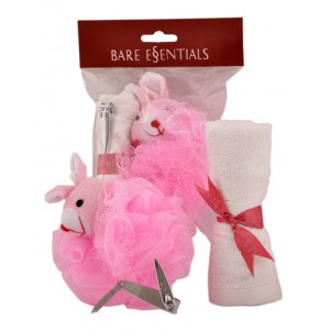 Buy Bare Essentials Baby Care Pack - Nykaa