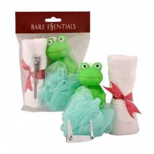 Buy Herbal Bare Essentials Baby Care Pack 2 - Nykaa