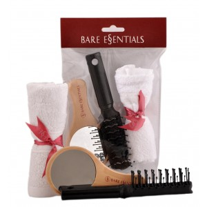 Buy Bare Essentials Styling Brush Kit - Nykaa