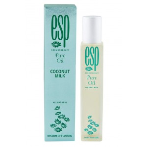Buy ESP Coconut Milk Oil - Nykaa