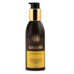 Buy SoulTree Cleansing Lotion - Nykaa