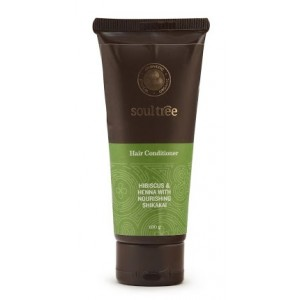 Buy SoulTree Hibiscus Hair Conditioner - Nykaa