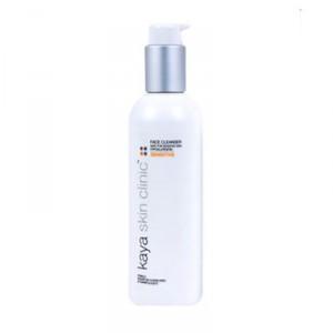 Buy Kaya Sensitive Face Cleanser - Nykaa