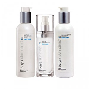 Buy Kaya Skin Health Routine - Nykaa