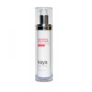 Buy Kaya Nourishing Day Cream with Triple Action Benefits - Nykaa