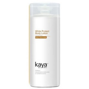 Buy Kaya White Protect Body Lotion - Nykaa