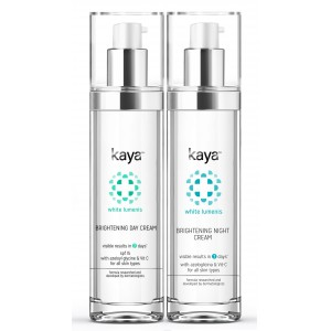 Buy Kaya Brightening Combo - Nykaa